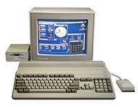 Le Commodore Amiga 500