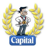 Docteur Ordinateur : N°1 dans Capital