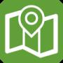 Application navigation maps